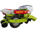 德邦大为2BMG-4高性能免耕精量播种机
