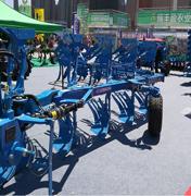 德国LEMKEN参加哈尔滨装备制造博览会