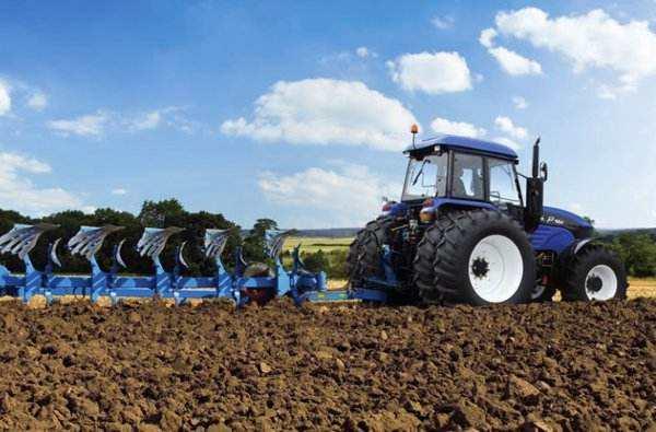 创新能力成农机企业成败的关键