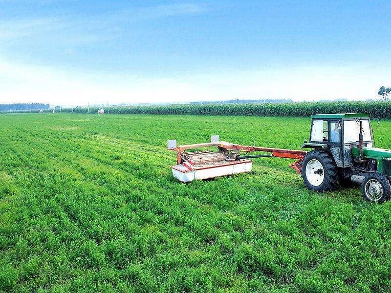 我国未来农业会是什么样?