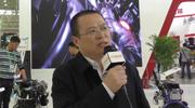专访:江苏四达动力机械集团有限公司 总经理 李华平