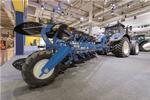 纽荷兰在2017汉诺威农机展上预展精选新农具