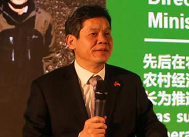 【中德智慧农业与农业机械化峰会】中国农业部农业机械化管理司李伟国司长致辞