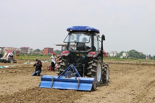 江西省2018年农机购置补贴实施方案
