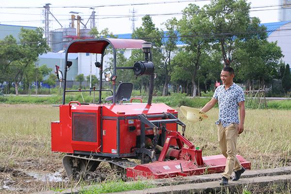 西藏2018年农机购置补贴实施办法