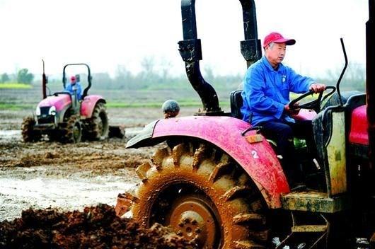 湖北省2018年农机推广鉴定产品种类范围