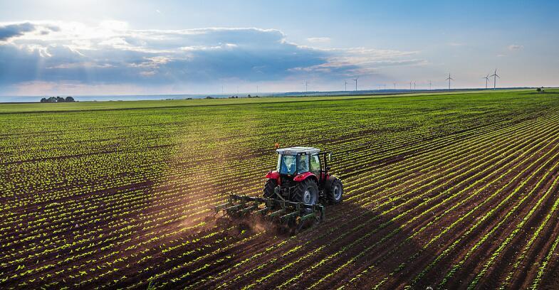 农业合作成上合组织经济合作新亮点