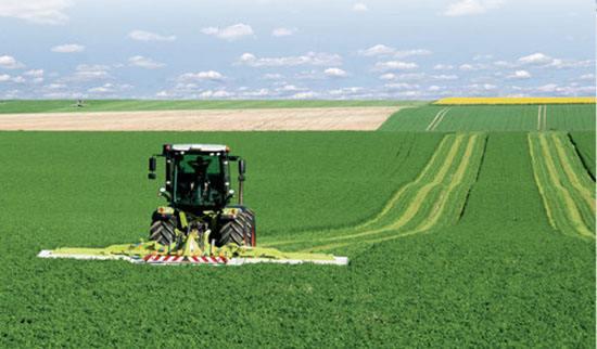 中国农业机械化科技发展报告2015-2016年(十)