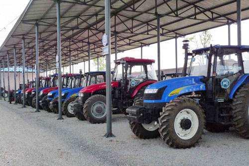 湖南省印发2018年现代农机合作社建设项目实施方案