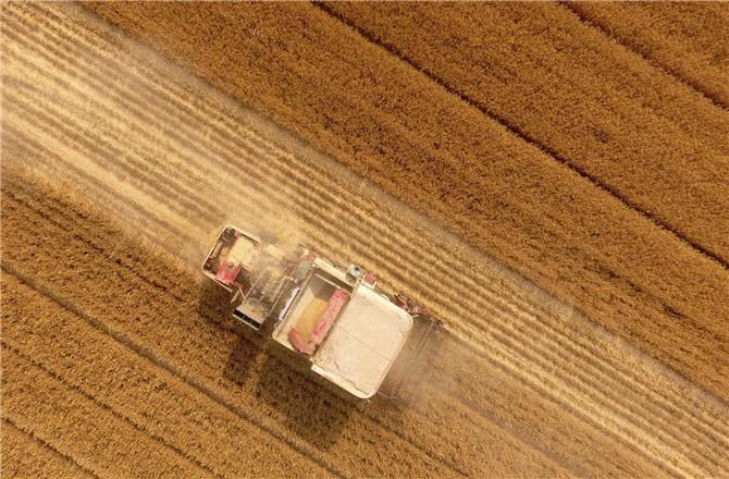 工业如何反哺农业?日本提供了这些启示