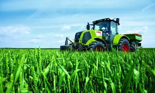 农业农村部:农机补贴向综合农事服务组织倾斜
