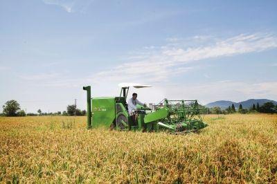 全国农机标委会农机化分会关于征集2019年农业机械化标准制修订项目建议的通知