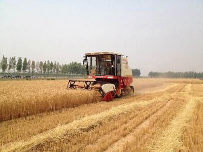 天津市2018年农机购置补贴进展顺利