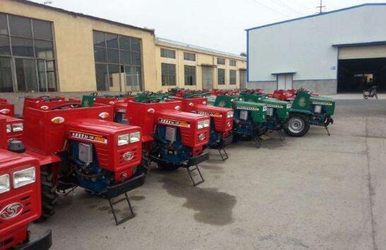 农业农村部办公厅关于拖拉机注册登记问题的复函