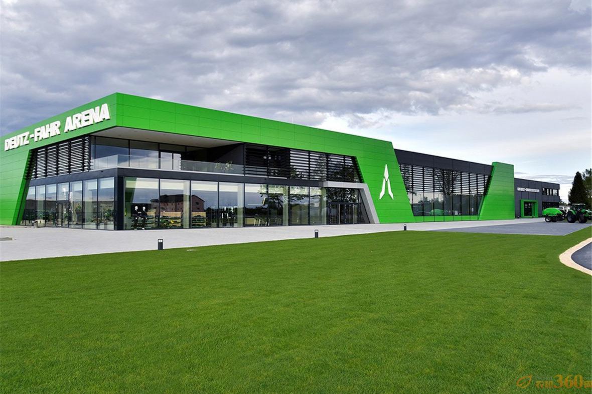 道依茨法尔文化中心顺利竣工,即将开启梦幻般的品牌体验之旅