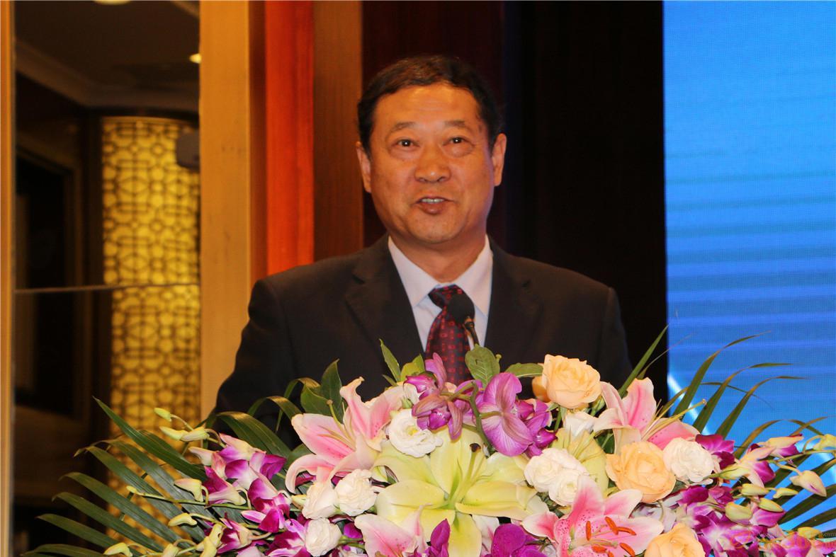 中国农机工业协会会长陈志图片