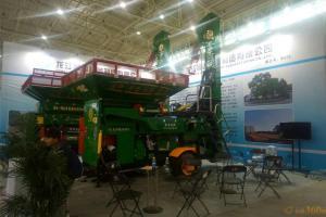 2017国际农机展,企业大咖纷纷亮相