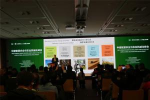 克拉斯:智能农业的应用及未来发展方向