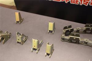 徳立坤目前共设计开发1000多个品种,近万个规格的链条系列产品。