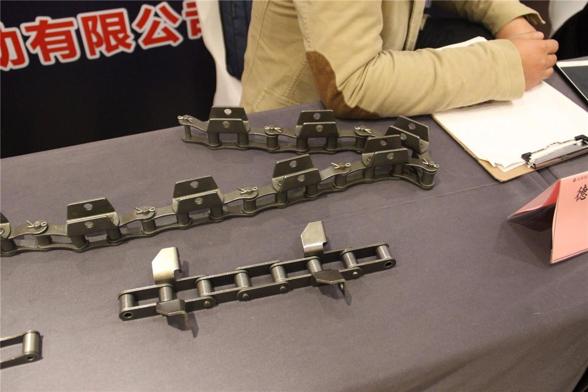 浙江徳立坤链传动有限公司是目前中国主要的链条制造厂家之一,是中国重要的链条出口基地。