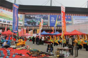 本届展会在展馆的布局上做了较大调整,参展企业数量、展览面积和观众名人数比上届略有增加。