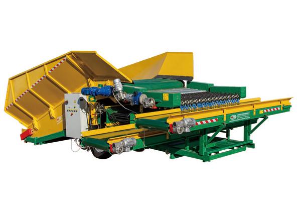 希森天成:中国马铃薯机械的制造专家
