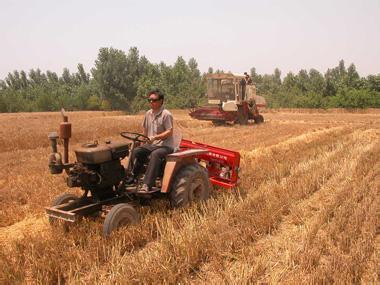 福建省关于做好2017年农机购置补贴政策实施工作的通知