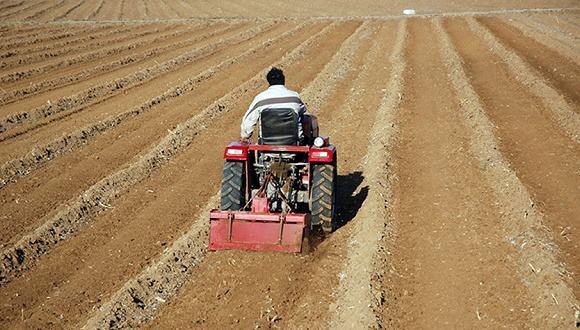 东北华北旱情发展迅速 全国受旱耕地超4千万亩