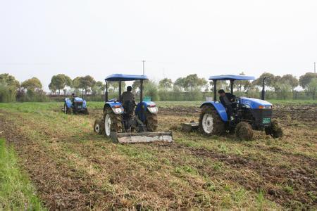 上海关于开展2017年区级农机购置补贴信息公开专栏建设维护情况检查的通知