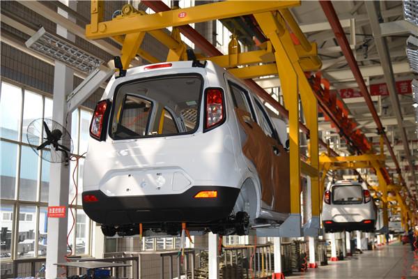 时风电动三轮车开辟产业发展新里程