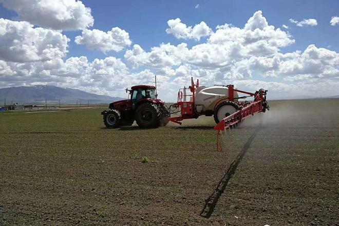 内蒙古自治区关于公布获得2017年第一批农业机械推广鉴定证书产品检测结果信息的通知