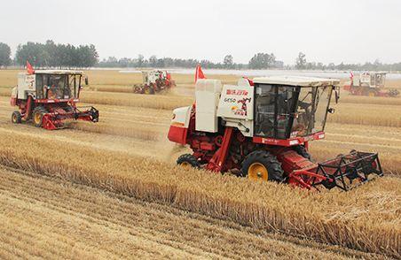 河南省关于2017年第三批省级农机推广鉴定结果的公示