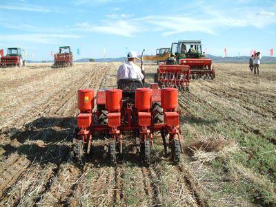辽宁省通过省级鉴定能力认定的农机产品目录