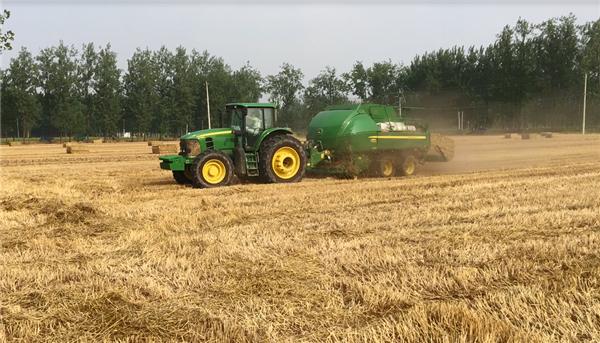 陕西省农机鉴定站关于2017年第6批省级农业机械推广鉴定结果的通报