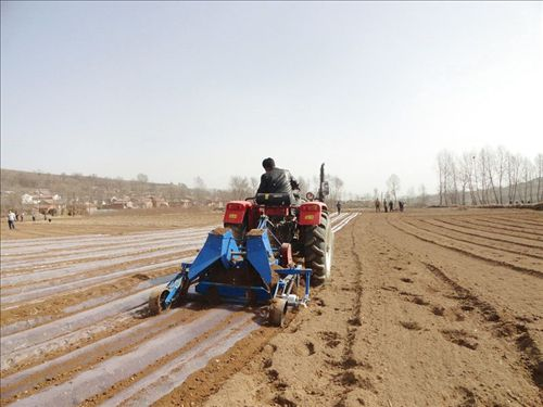 甘肃省农业机械质量管理总站关于2017年第二批农业机械推广鉴定结果的通报