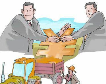 广西农机购置租赁融资有贴息补助