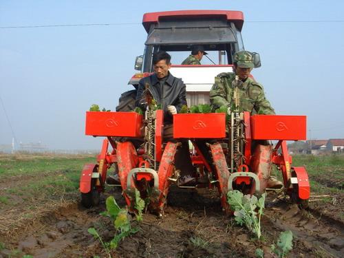 农业部农业机械试验鉴定总站关于2017年第三批部级农机推广鉴定结果的通报