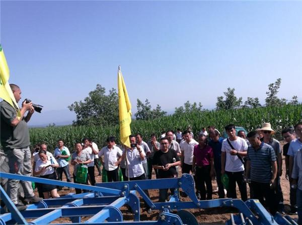 福建省关于2017年第五批省级农机推广鉴定结果的通报