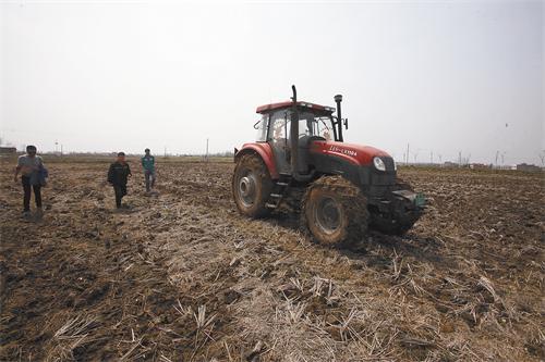 黑龙江农垦2017年新型农业机械购置补贴产品分类归档信息公示(第二批)