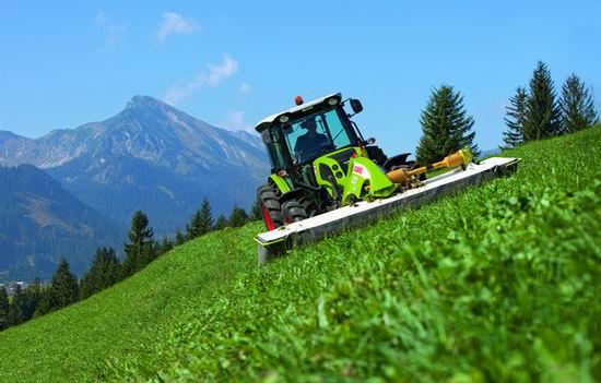 发展农村新产业 新业态的四个抓手