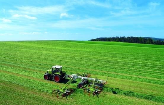 生态农业:可持续发展的明智选择