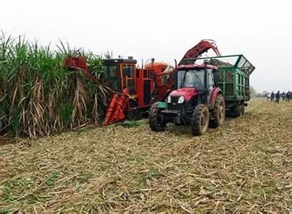广西省关于调整2017年农业机械推广鉴定产品种类指南(第一批)的公告
