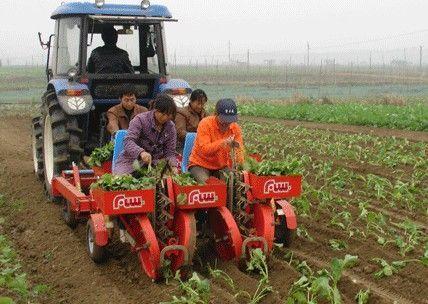 重庆市农业机械鉴定站关于2017年农业机械产品推广鉴定获证(第六批)的公告