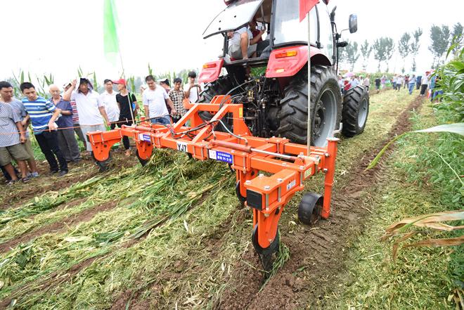 湖南省关于2017年第五批省级农机推广鉴定结果的通告