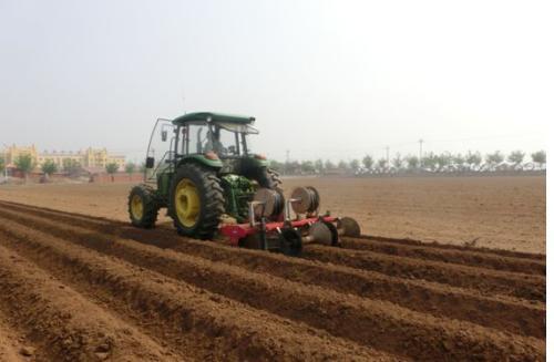 湖南省关于2017年第五批(补充)省级农机推广鉴定结果的通告