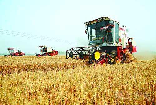 国家质检总局、国家标准委2015年12月批准发布农机国家标准11项