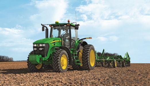 国家质检总局、国家标准委2016年第5号公告批准发布农林拖拉机和机械国家标准14项
