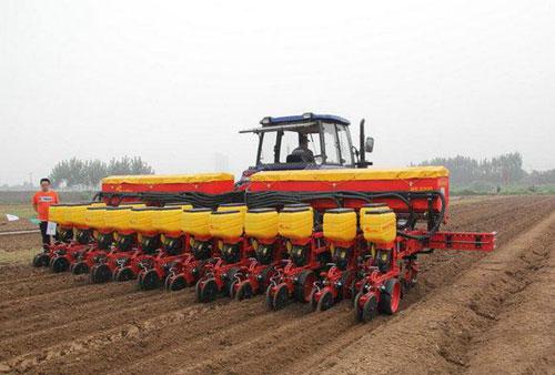 河北省关于对2017年农机购置补贴资金使用情况摸底的通知
