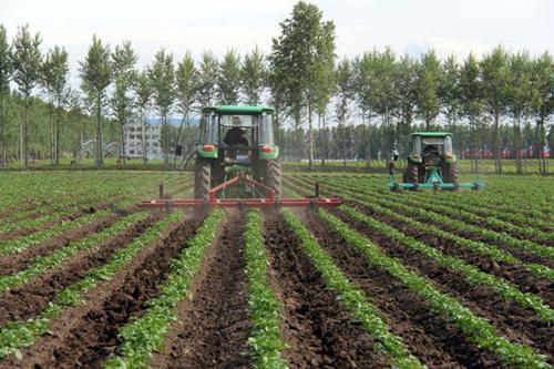 湖南省关于在补贴信息管理系统对省级先进适用农机产品购置奖补进行管控的通知