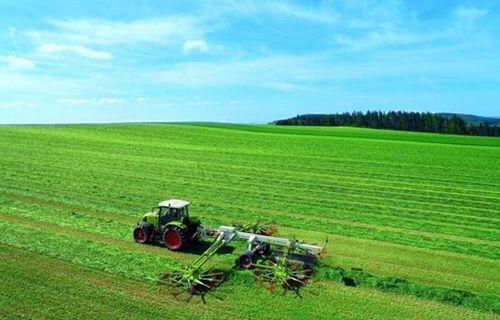农机企业:唯不同,才胜出
